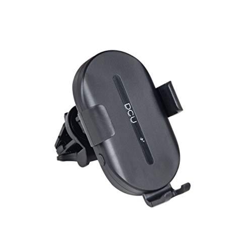 DCU - Smartphone con cargador inalámbrico inalámbrico (15 W)