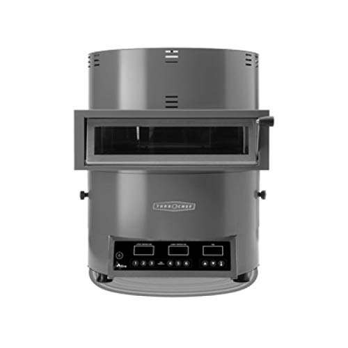 TurboChef FRE-9500-1 The Fire Red Electric Countertop Pizza Oven