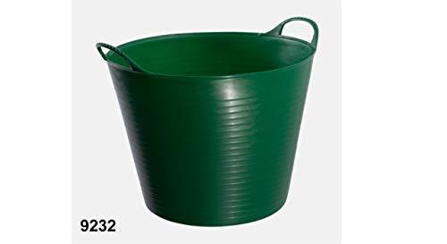 Triton SP26V Flexibele emmer, groen, 26 l