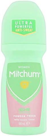 Mitchum Women 48HR Protection Flower Fresh Roll-On Anti-perspirant & Deodorant 100 ml