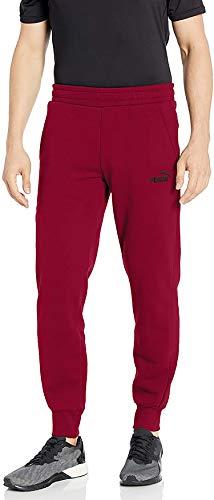 PUMA Men's P48 Core Pants Fleece