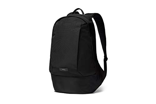 Bellroy Classic Backpack Second Edition(容量20リットル、15インチのノートPC) - Black
