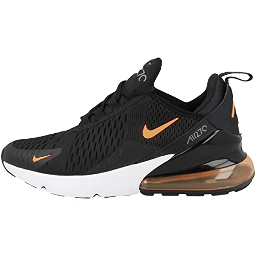 Nike Unisex Kinder Sneaker Low Air Max 270 (GS)