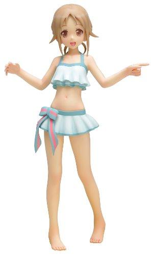 TARI TARI: Konatsu Miyamoto -Beach Queens Ver.- (PVC Figure)