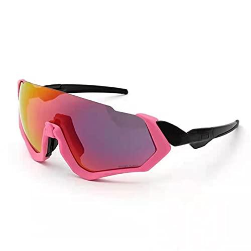 CYYS Béisbol Running Polarized Sports Cycling Sunglasses, Hombres y Mujeres Ciclismo, Pesca, Conducción, Golf, Senderismo, Ciclismo Gafas de Sol
