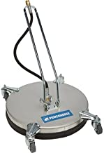 Powerhorse Pressure Washer Surface Cleaner - 16in. Dia. 3500 PSI, 5 GPM