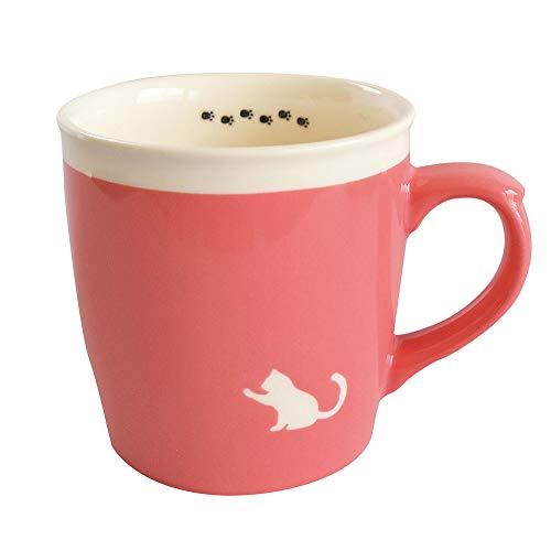 Taza de té japonesa Mino de cerámica de 240 ml, fabricada en...
