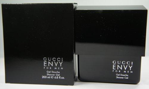 Gucci Envy for Men Shower Gel 200ml