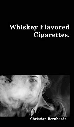 Whiskey Flavored Cigarettes