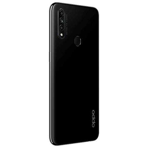 Oppo A31 (Mystery Black, 6GB RAM, 128GB Storage) with No Cost EMI/Additional Exchange Offers