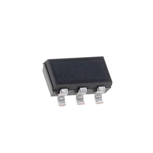 5x BCR420U Driver LED controller 200mA 40V Channels1 SC74 INFINEON TECHNOLOGIES