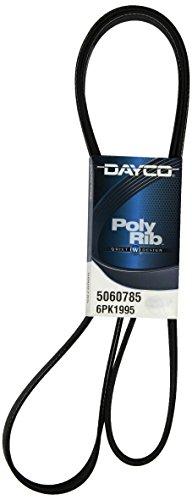 Dayco 5060785 Serpentine Belt