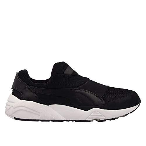 PUMA - Stampd x Trinomic Sock NM Black - 40