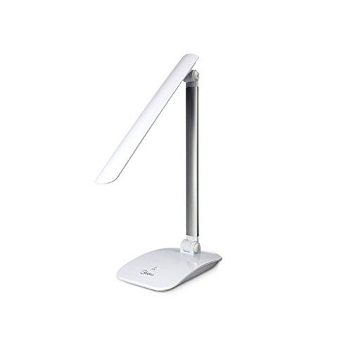 - Bureaulamp LED tafellamp oogbescherming hangen bureau studenten leerlingvisie leesbril Scrivi werklamp