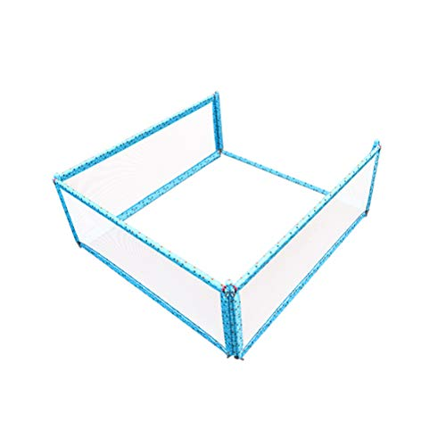 Check Out This GY Child Bed Rail All-Round Anti-Drop Bed, Portable Bed Guard Safety Side Rail Height...