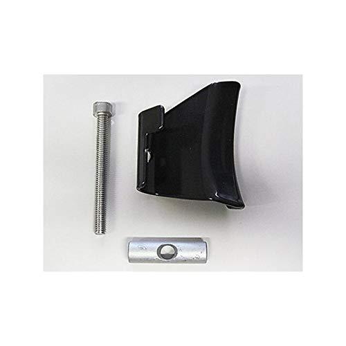 Volkswagen 7E0071735A - Soporte para portabicicletas Trasero 7E0071104A (Lado Derecho y copiloto)