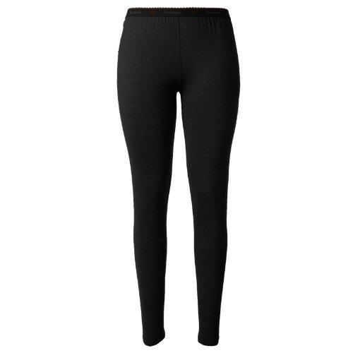 Price comparison product image Terramar Hot totties Cloud Nine Pants,  Black,  Small / 6-8