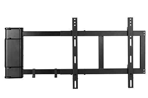 Elektrische schwenkbare TV Wandhalterung quipma EW60, 32-60 Zoll, motorisiert