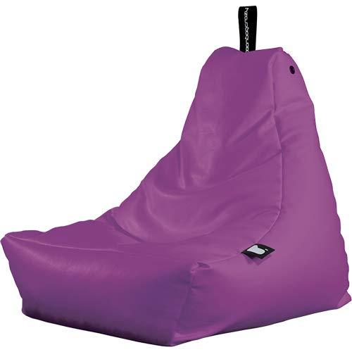 B-bag Mini de B 'No Fade' de interior y exterior–Saco de Asiento...