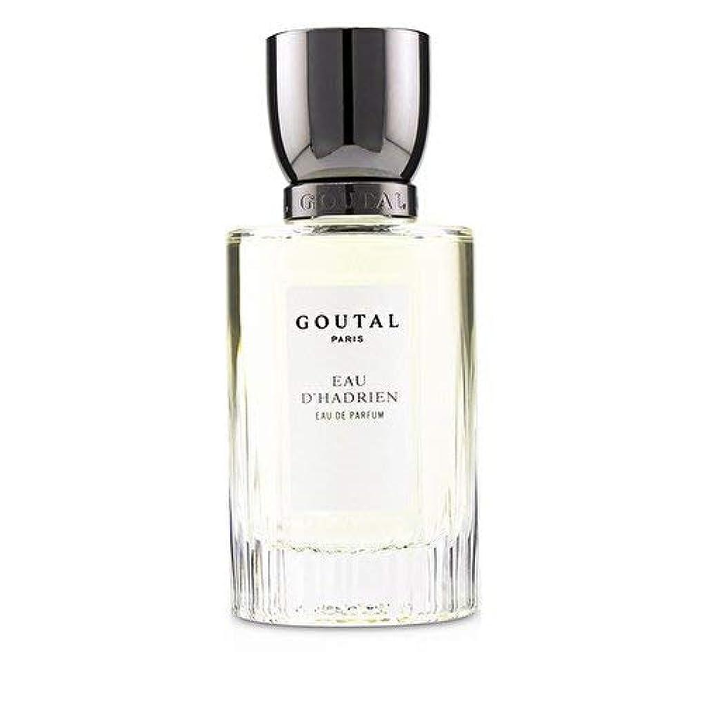 求める創始者マラドロイトGoutal (Annick Goutal) Eau D'Hadrien Eau De Parfum Spray 50ml/1.7oz並行輸入品