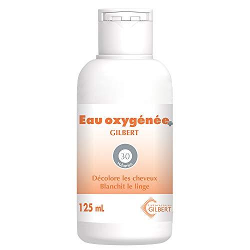 Gilbert - Eau Oxygenee 30 Volumes 125ml Gilbert