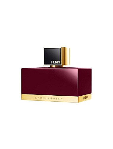 Fendi L'Acquarossa Elixir Women EdP Spray 50ml