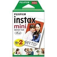 (まとめ)富士フイルム チェキ フィルム10枚×2 INSTAX MINI JP 2【×10セット】ds-2178672ata