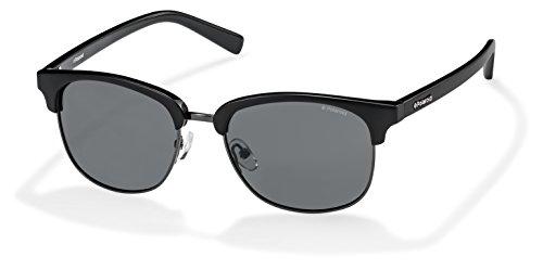 Polaroid PLD 1012/S Y2 CVL 54 Gafas de sol, Negro, Hombre