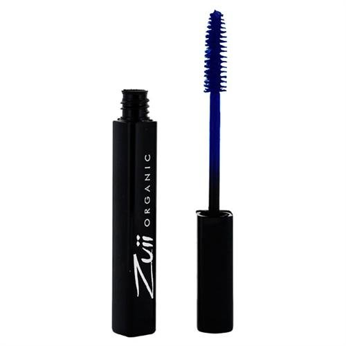 Zuii Organic–Mascara Floral Bio Blau–7g