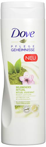 Dove Pflegegeheimnisse Belebendes Ritual Body Lotion, 400 ml