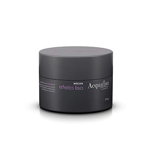 Acquaflora - Linha Efeito Liso - Mascara 250 Gr - (Acquaflora - Straight Effect Collection - Hair Mascara Net 8.81 Oz) - Mascaras pour Cheveux