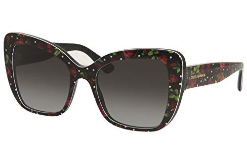 óculos de sol Dolce & Gabbana mod DG4348 3229/8g