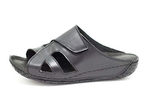 KS - 400 - Zapatos Sandalias para Mujer - Ideales para Verano - Cuero