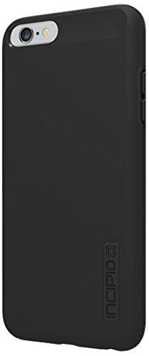 Incipio DualPro Case for Apple iPhone 6s Plus/6 Plus - Black
