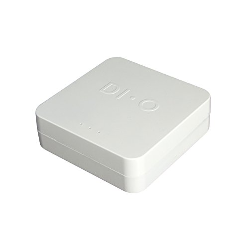 DI-O Smart Home System Controller 868 Mhz / 433 Mhz