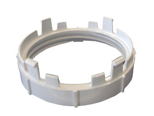 Zanussi 1250091004 AEG Electrolux Tricity Bendix Tumble Dryer Vent Adaptor