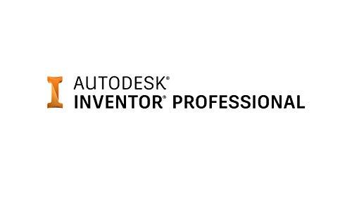 Autodesk Inventor Professional 2021 Digitale Software-Lizenz / 1 Jahre | Windows (nur...