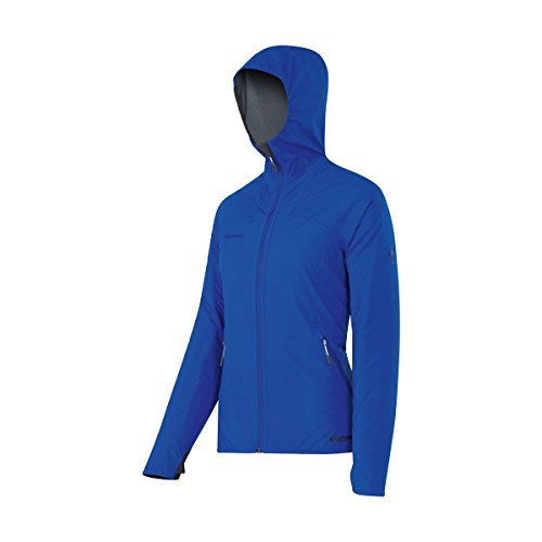 Mammut Damen Softshell Ultimate Light Softshell