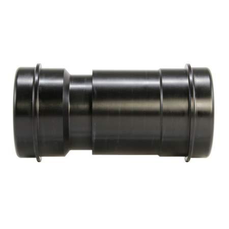 Enduro Bearings Boîtier de pédalier Delrin Cup BB A/C ABEC 5-BB30-24mm