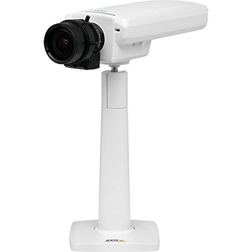 Axis P1365 Mk II Telecamera di sicurezza IP Scatola Bianco 1920 x 1080 Pixel