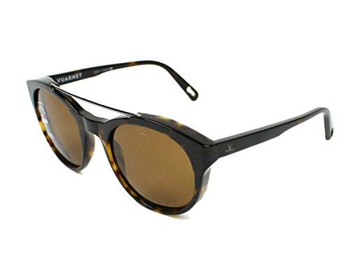 Vuarnet VL160600022622 Sunglasses Brown Frame Brown Polarized Glass Lens