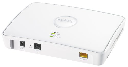 ZyXEL NWA-3166 Business Wireless LAN Access Point