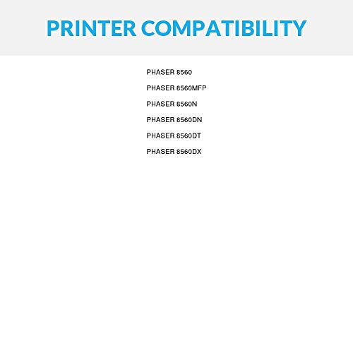 Speedy Inks Compatible Solid Ink Sticks Replacement for Xerox 108R00723 (Cyan, 3-Pack) Photo #2