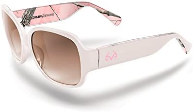 RealTree Womens Rack Sunglasses Pearl Pink product image
