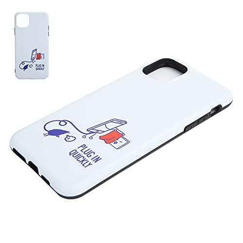 Fidget Toy Carcasa para teléfono móvil, Carcasa Resistente de Cuerpo Completo para teléfono móvil con Material de TPU iPhone 11 Pro/MAX para iPhone 11 para(iphone11)
