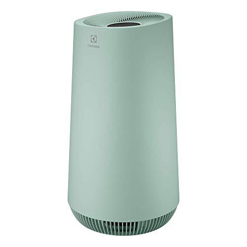 エレクトロラックス 空気清浄機 FLOW A4 FA41-402GN グリーン ~32畳まで対応 HEPA13フィルター 脱臭 花粉 ハウスダスト PM2.5 ウイルス