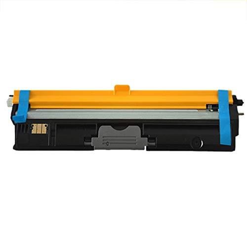 ZAYMB-Toner Cartridge Cartucho de Tinta Compatible Oki C110 Cartucho de Tinta C130n MC160n Cartucho de Tinta 44250708 para Impresora a Color