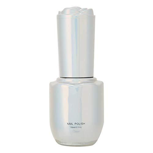15ml Nail Primer Pegamento de base de uñas Duradero No tóxico Capa superior y base Esmalte de uñas Herramienta de manicura Solo para uñas