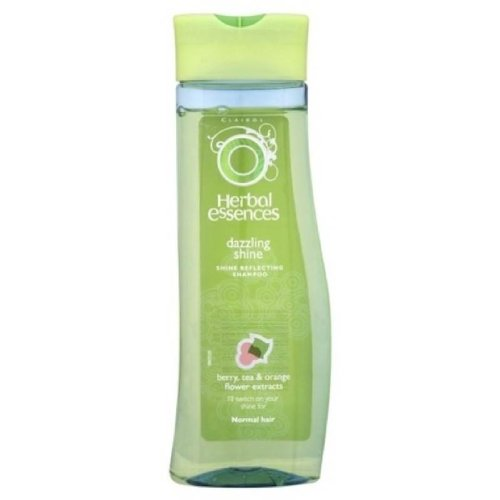 Herbal Essences Shampoo Dazzling Shine 200 ml