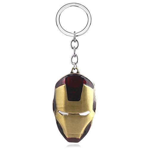 UFFICIALE Marvel Avengers Infinity War Gauntlet fist Keyring Portachiavi-Paladone